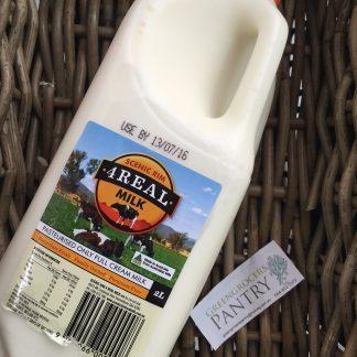 milk 4real 2lt
