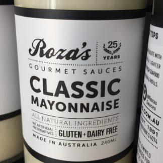 Mayonnaise classic